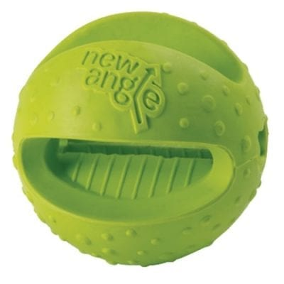 Dog Balls: New Angle Dog Toy