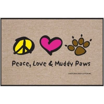 Funny Doormats & Dog Placemats
