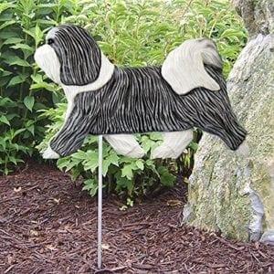 Havanese Statue: Dog Statues & Garden Statues