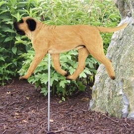 Mastiff Statue: Dog Statues & Garden Statues