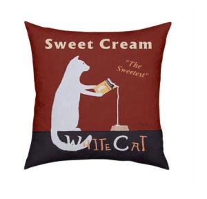 Sweet Cream: Cat Decor for Cat Lovers
